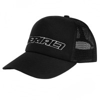 rkd x aerial 7 curved brim 5 panel foam trucker
