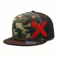 rkd x end it movement flat brim 6 panel camp snapback
