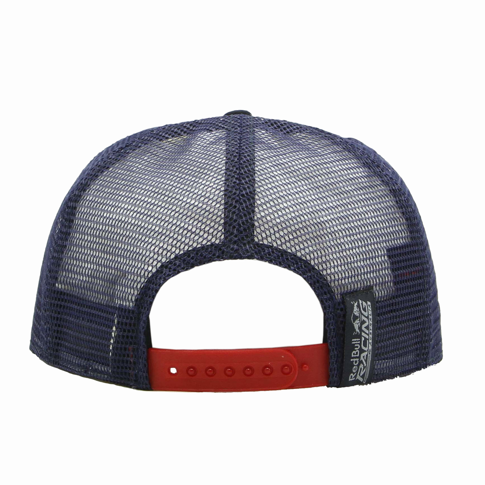 ... rkd x red bull racing flat brim 5 panel foam trucker ... afb5e422c26