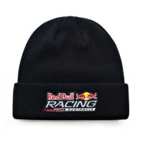 rkd x red bull racing cuffed beanie